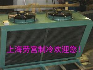 安徽H型冷凝器V型250平方