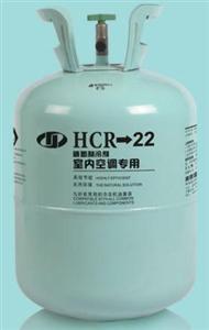 HCR-22空调节能