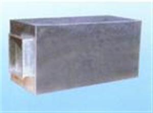 微孔复合型消声静压箱