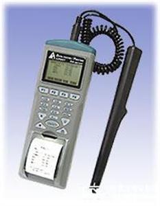 列表打印式温湿度计AZ9851