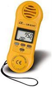 LM81HT掌上型温湿度计