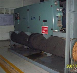 地源熱泵維修