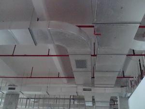 北京无机玻璃钢风管