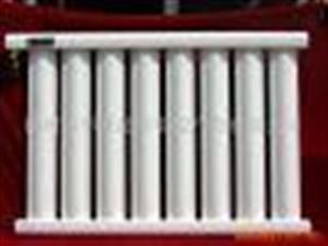 超导液暖气片