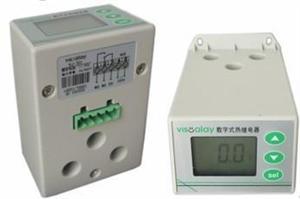 维继数字式的热继电器VJ810A