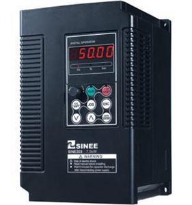 SINE303系列 矢量控制变频器