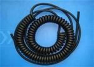 冷库门用螺旋电缆线