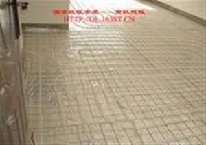 西安地暖清洗设备Y 西安地暖排水