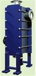 青岛凯尼尔全焊接式板式换热器