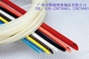 彩色硅胶管用于各类工业电器