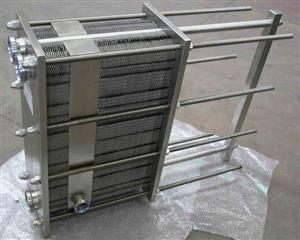 多样式板式换热器