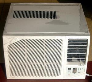 特种环境高温窗式空调器