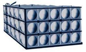 北京生产制作膨胀式水箱及价格