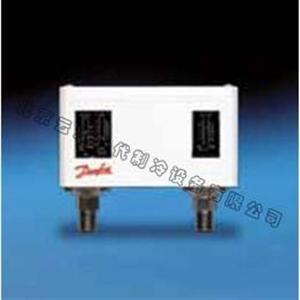 丹佛斯压力和温度控制器