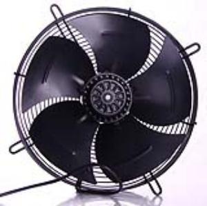 YWF4D-550外转子电机(吸风)