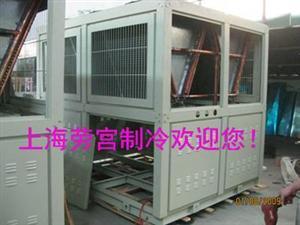 机组箱型冷凝器FNHV-600平方