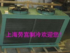V型顶出风冷凝器FNV-250平方
