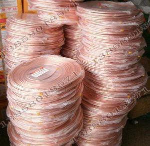海亮410紫铜蚊香盘管