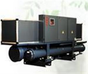 西亚特-水地源热泵