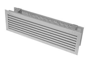 风机盘管紫外C空气净化消毒器