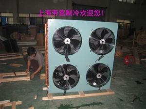 FNH-110平方风冷冷凝器