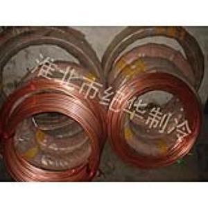 蚊香盘铜管