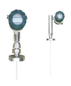智能高温高压电容式液位计