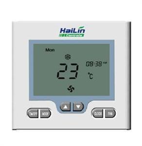HL8006网络温控器