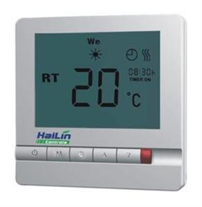 HA808网络温控器