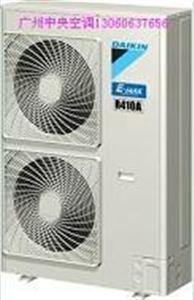 广州大金中央空调变频多联机