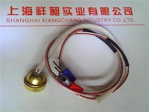 磁吸附温度传感器