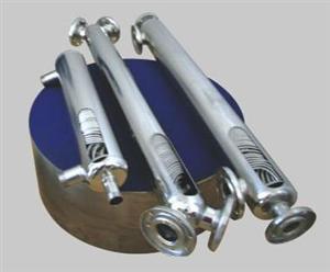缠绕式换热器、缠绕列管式冷凝器