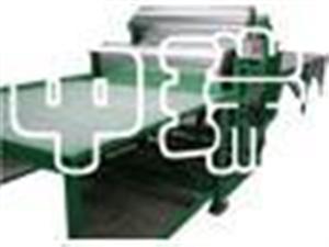 高密度彩钢玻璃棉风管