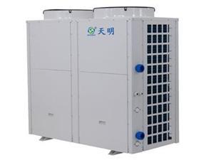 恒温泳池空气能热泵