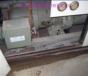 日本神钢螺杆压缩机维修