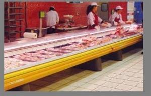 长沙冷鲜肉冷柜