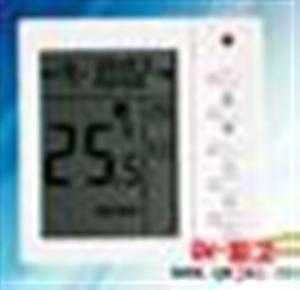 液晶大屏温控器