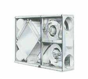 空调全热交换器