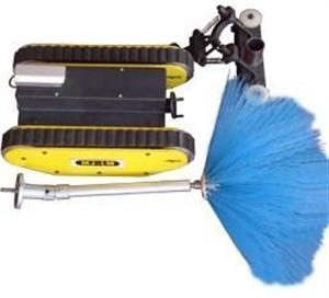 中央空调风管清洗机器人
