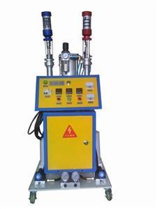 聚氨酯发泡保温材料