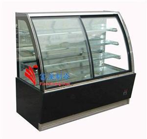 上海富溪制冷生产蛋糕柜
