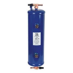 淮北制冷空调配件ZRR型储油器  冷库制冷机组设备 冷媒