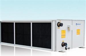 EKSW系列柜式空气处理机组