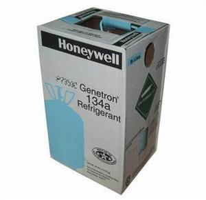 霍尼韦尔R134a-联信R134a制冷剂