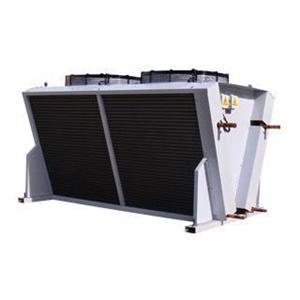 带水喷辅助冷却的FNP型冷凝器