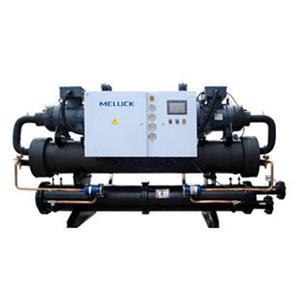 LSLG系列螺杆冷水机组