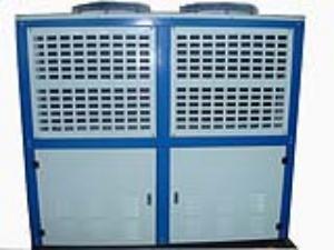 U型压箱式冷凝器
