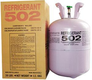 氟利昂R502