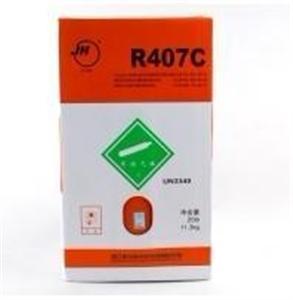 巨化 制冷剂 R407C 冷媒 氟 雪种制冷剂