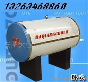 高效节能电锅炉